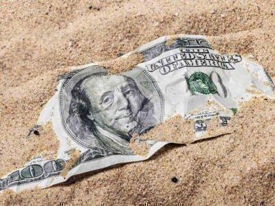 Сон найти деньги что означает