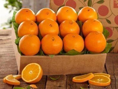 Много апельсинов во сне