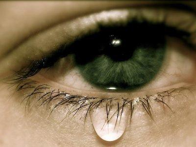 заговор на слезу