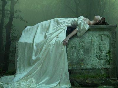 Покойник во сне