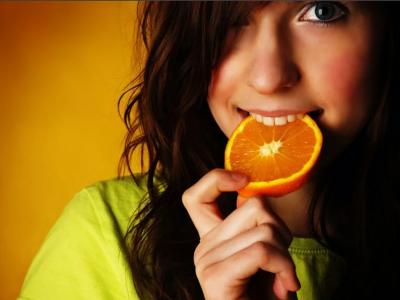 Есть апельсин во сне