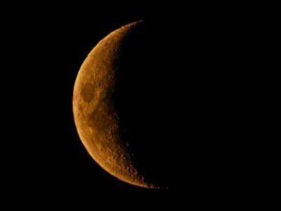 Отливка воска на Луну