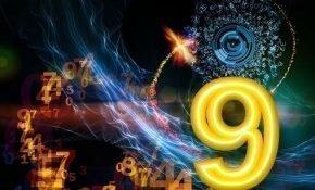 Значение и влияние числа 9 в жизни человека и нумерологии