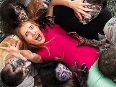 Негативное значение сна про зомби
