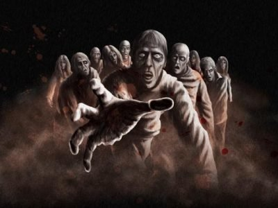 Зомби во сне - толкование