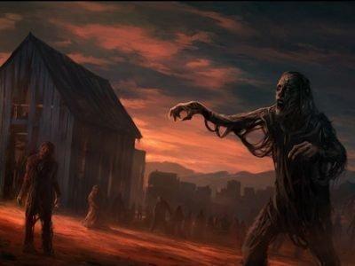 Приснились зомби что значит
