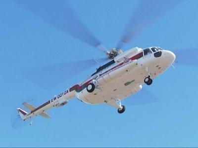 Вертолет в небе - толкование сна