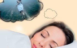 К чему убегать от умершего во сне или самому бежать за покойником