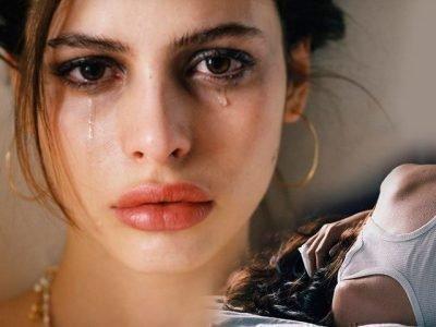 Девушке снится плачущий покойник - что значит