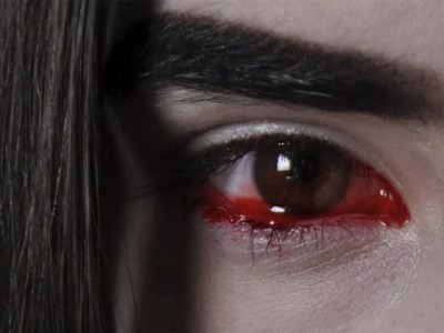 Покойник плачет кровавыми слезами - толкование
