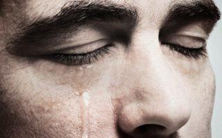 К чему во сне плачет покойник