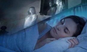 Как увидеть умершего во сне и поговорить с ним