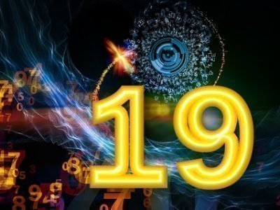 Число 19 в нумерологии