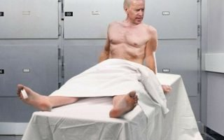 К чему видеть голого покойника во сне