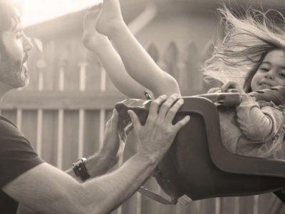 Умерший папа во сне играет с ребенком - к счастью