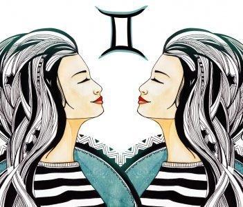 близнец