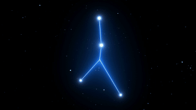 Созвездие рак 2
