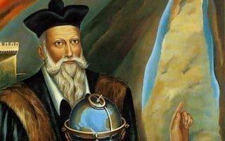 3 пророчества Нострадамуса о мире, которые сбылись